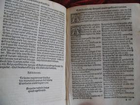 Dos elementos añadidos a el cuerpo fundamental del libro.