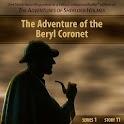 Adventure of the Beryl Coronet icon