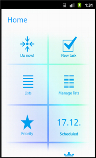 Organisemee for Phone Lite