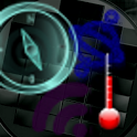 AndroSensor icon