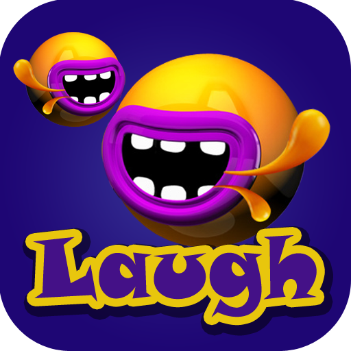我们都爱笑 娛樂 LOGO-玩APPs