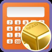 Buy Gold Calculator in HK