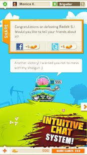BattleFriends in Tanks PREMIUM Screenshot 4