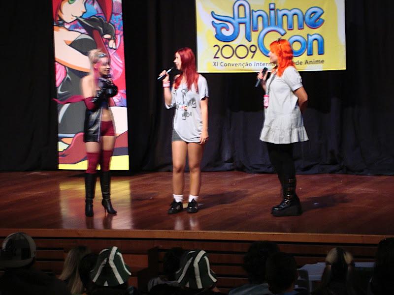 Especial Animecon 2009: Eu fui!