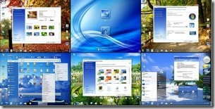 windows 7 themecomplete
