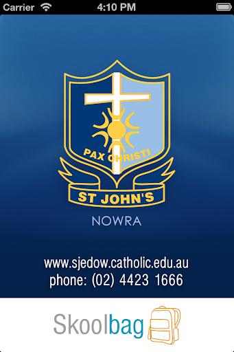 St John The Evangelist Nowra