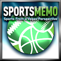 SportsMemoV2.0 logo