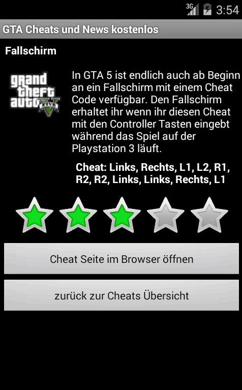 cheats für book of ra app