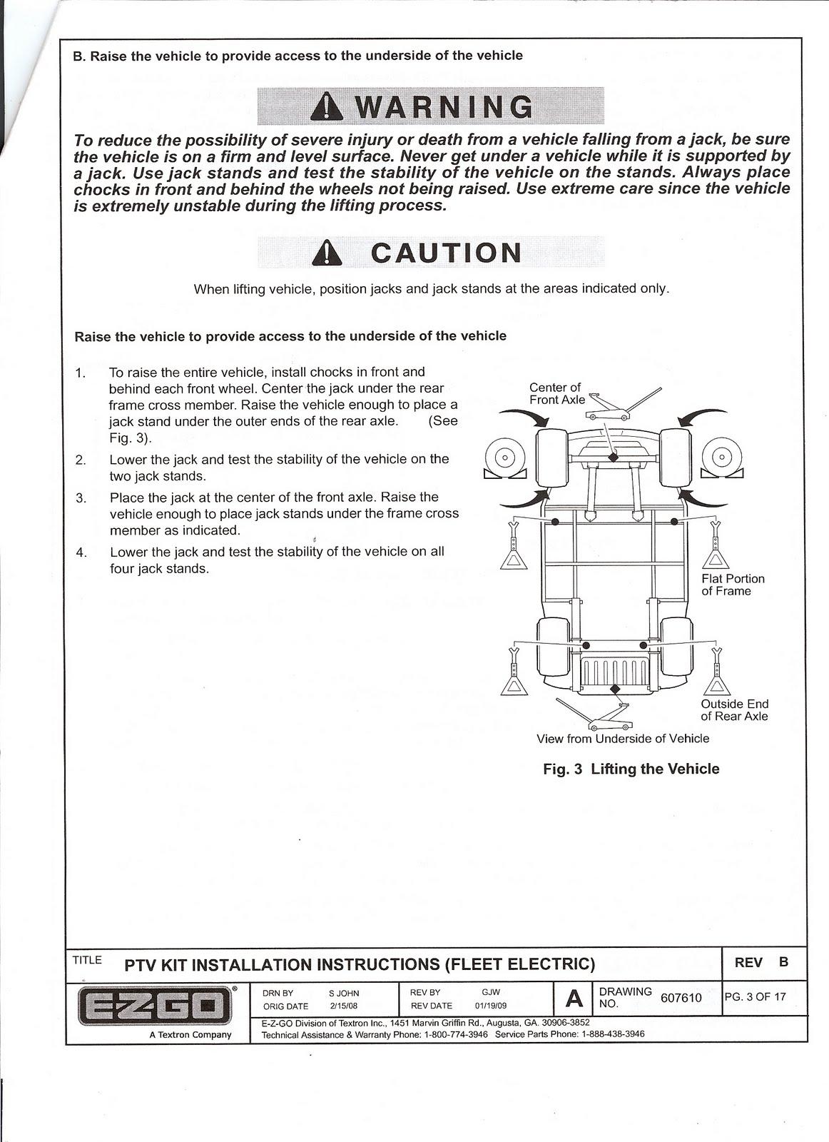 2001 Ez Go Ga Engine Wiring Diagram