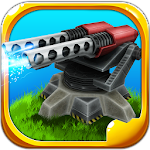 Galaxy Defense (Tower Game) v1.1.0.1