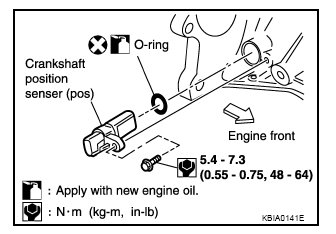 2000 Infiniti G20 Engine Diagram