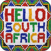 South Africa Audio Phrasebook