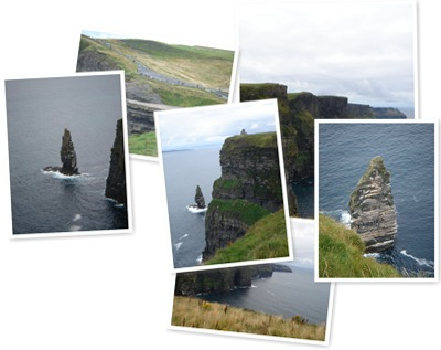 Cliffs of Moher anzeigen