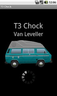 Camper Van Leveller- screenshot thumbnail