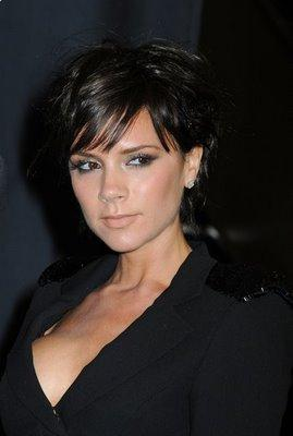 Short Hairstyles and Haircuts: 2010 Victoria Beckham\'s ...