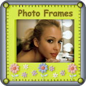 Hilarious Photo Frames pro
