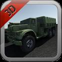 War Truck icon