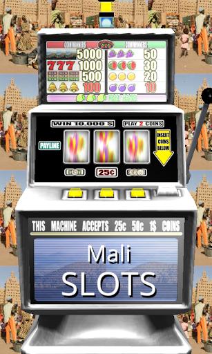 Mali Slots - Free