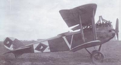 Kuvahaun tulos haulle Lithuanian aircraft WWI