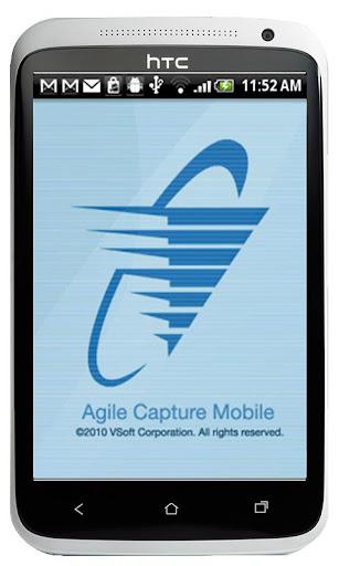 Agile Capture