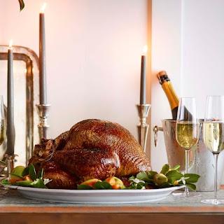 Classic Roast Turkey.