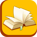 alHakeem Library icon