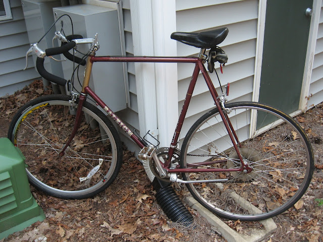 TWW - Bicycles for sale