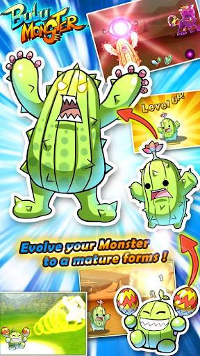 Bulu Monster v2.5.0 APK (Mod)