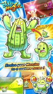 Bulu Monster- screenshot thumbnail