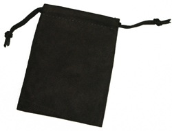 anti tarnish fabric pouch