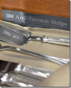 3M tarnish strips