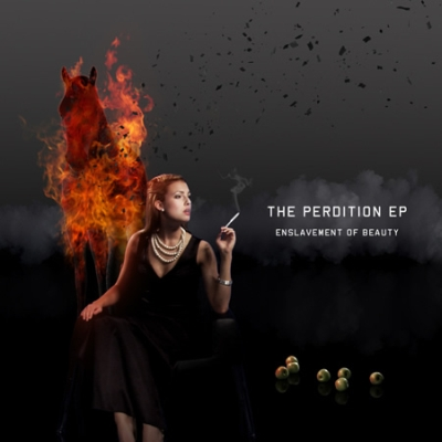 Enslavement of Beauty-The Perdition(EP)