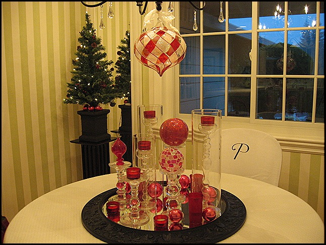 Christmas kitchen 2008 034