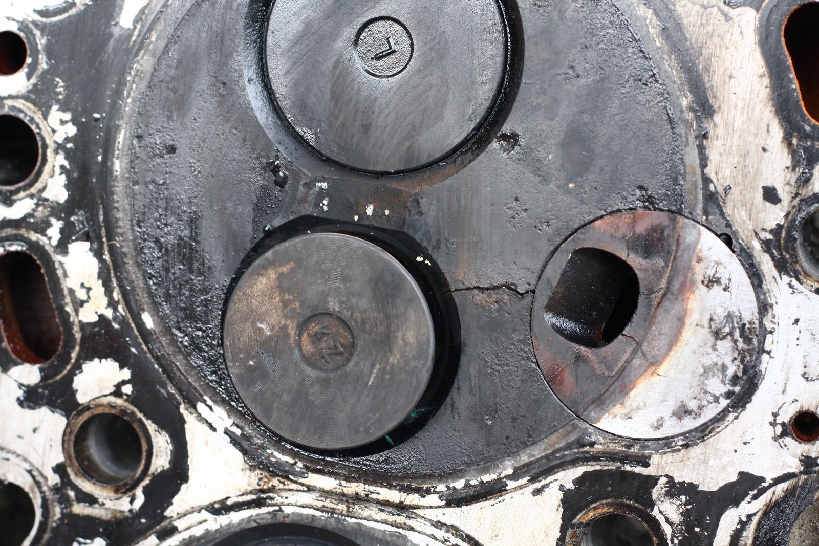 1kz Te Cylinder Head Crack Detector - somelivin