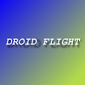 Droid Flight – Flight Tracking logo