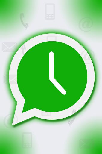 Delayed Text App