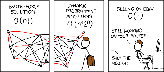 xkcd np-complete