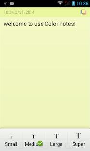 玩工具App|彩色筆記免費|APP試玩
