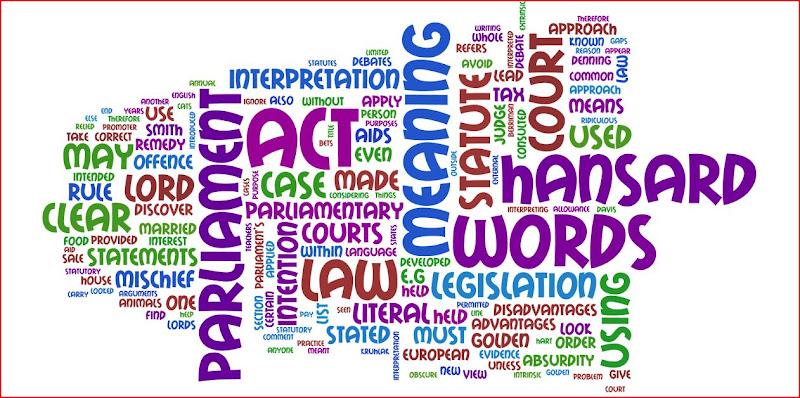 Wordle | Law | tutor2u