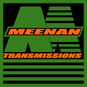 Meenan Transmissions old icon