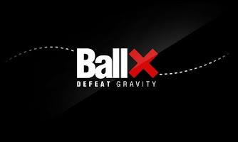 Screenshot of Ball X : Defeat Gravity