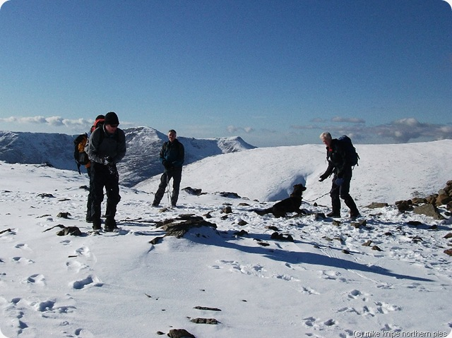 hindscarth summit