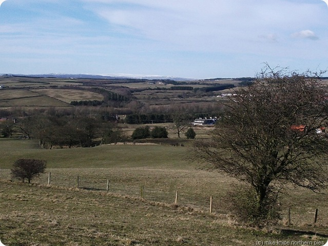 distant snows - crook co durham