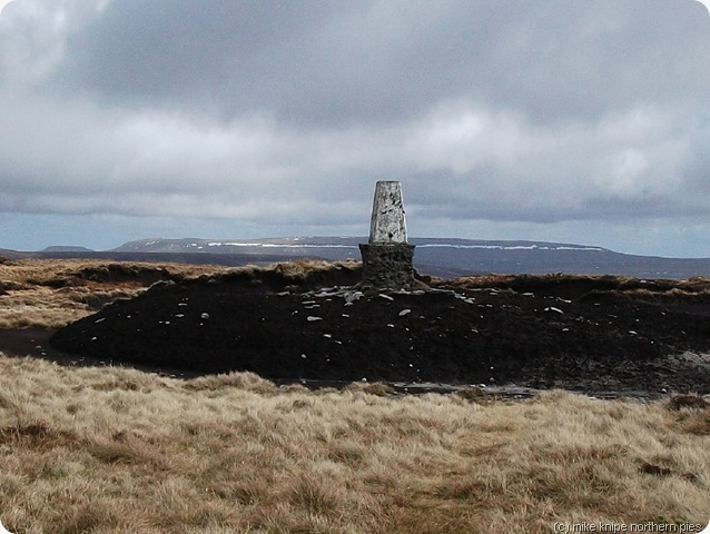 darnbrook fell trig