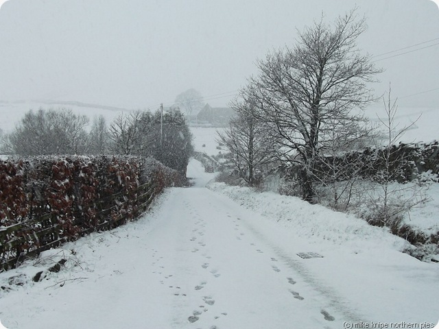 gisburn old road