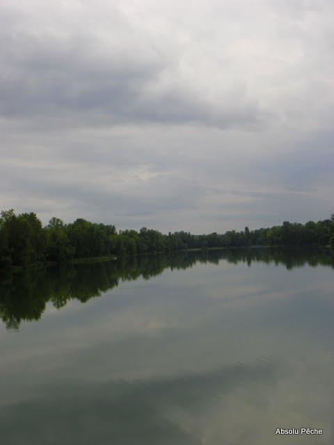 Plan d'eau de Boistray photo #19