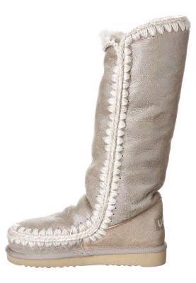 4c0bf47bccd ... Botas Mou esquimales! mano de obra de calidad forrados con lana de  merino. Calcetín  planta del pie Merino Interior Material  Piel forma  párrafo  Piso