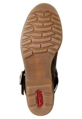 Rieker Stiefel Schwarz Schuhe Peggy naturino O80nwPk