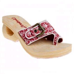 0dceb769cf91 Skechers SPINNERS ELATE - Pantolette - Red Sandalen schuhe