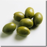 green-olive